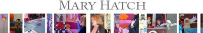 Mary Hatch Logo